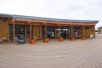 Nene Wetlands Visitor Centre