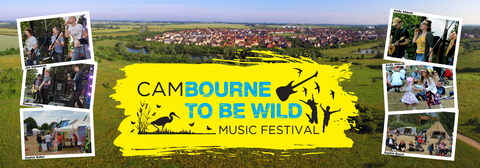 Cambourne to be Wild 2020 header image