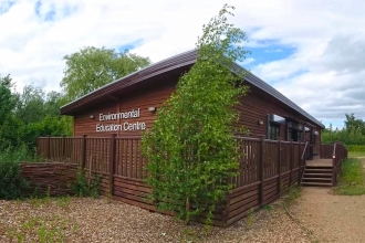 Paxton Pits Education Centre