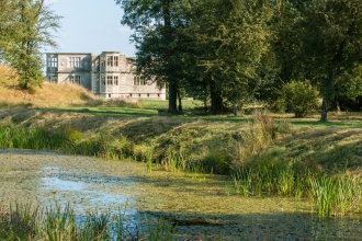 Lyveden New Bield, Nr Oundle
