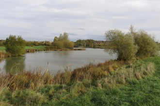 Rushden Lakes Country Park