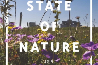State of Nature Report 2019 Cover
