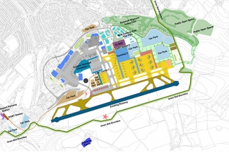 London Luton Airport plans