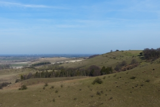 Pegsdon Hills and Hoot Bit