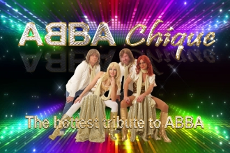 Abba Chique to play Cambourne to be Wild festival 2020