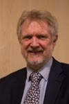 William Stephens - Vice Chairman of the Wildlife Trust for BCN