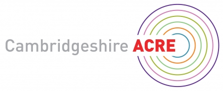 Cambridgeshire ACRE logo