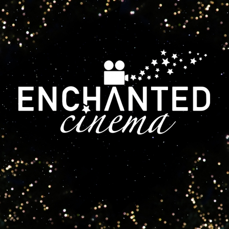 Enchanted Cinema Logo